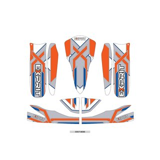 Design Kit Exprit M5 OTK