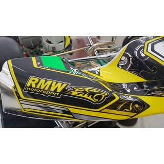 RMW motorsport racing Team Design M6 Tony