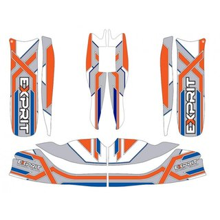 Design Kit Exprit Kart M6/M7 OTK 2019/2020
