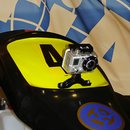 GoPro ROLL BAR MOUNT CIK-DMSB