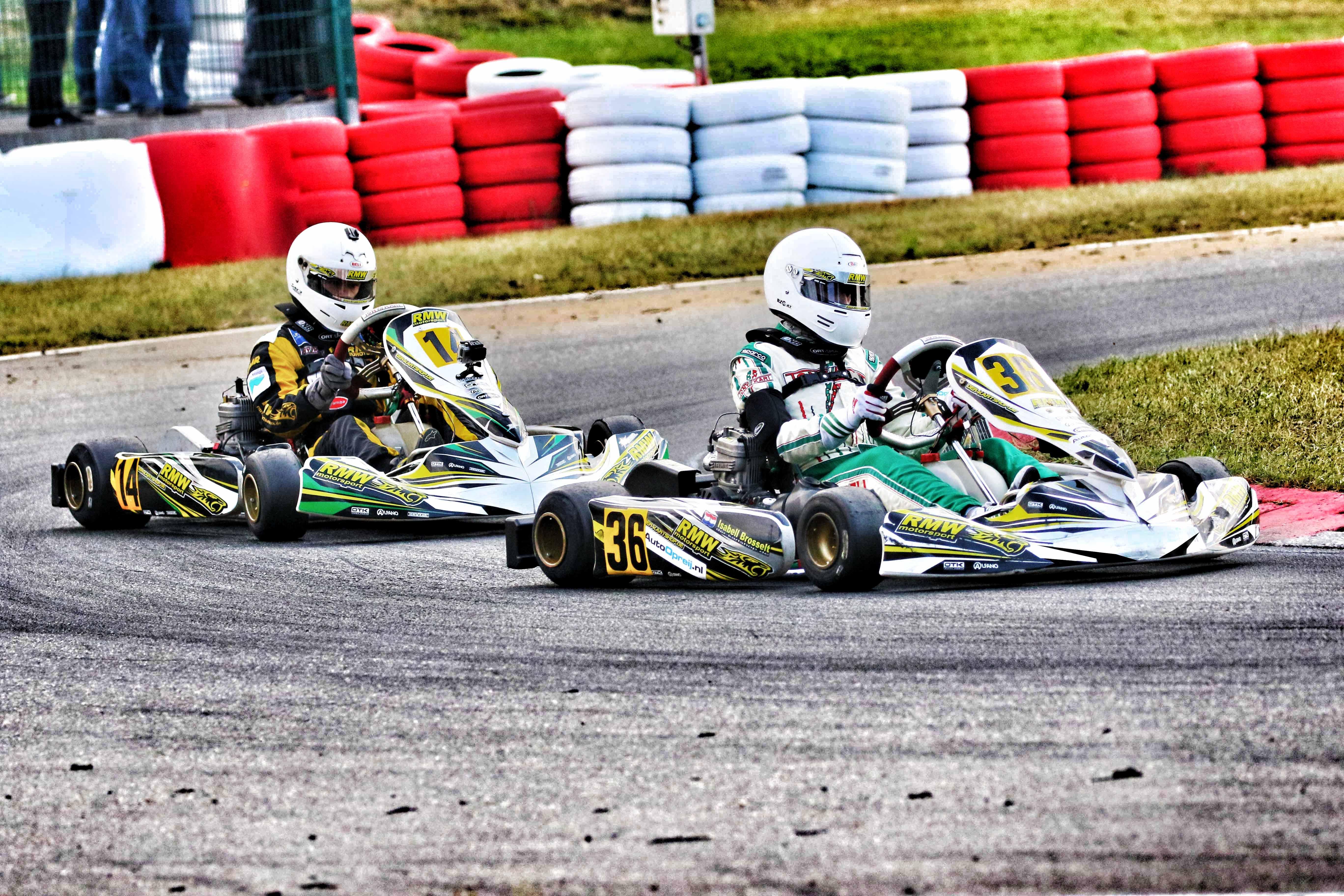 Der Kartshop | RMW Motorsport
